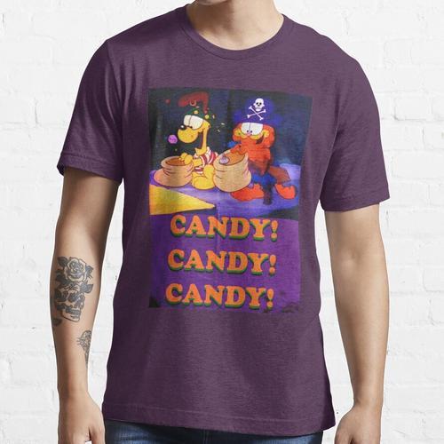 Süßigkeiten! Süßigkeiten! Süßigkeiten! Essential T-Shirt