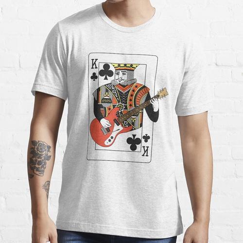 Mosrit König Essential T-Shirt