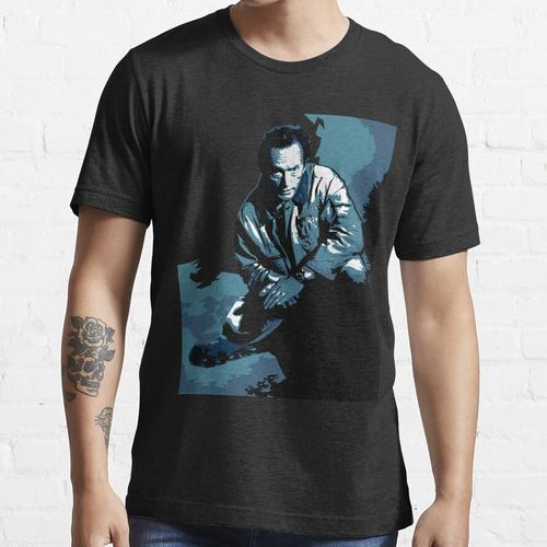Lance Henrickson - Millennium Essential T-Shirt