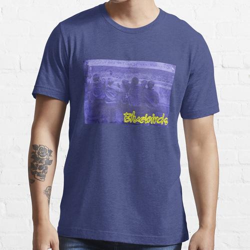 Tribünenwand Essential T-Shirt