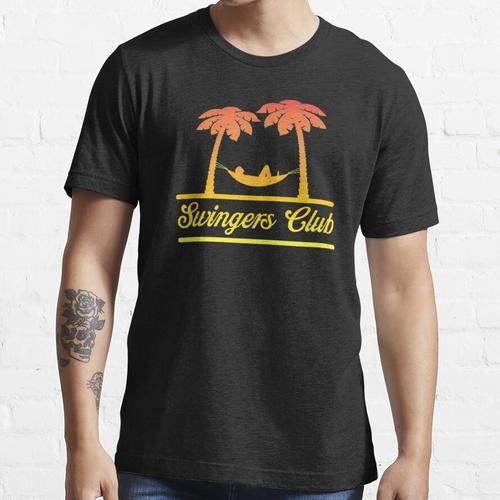 Swingerclub Essential T-Shirt
