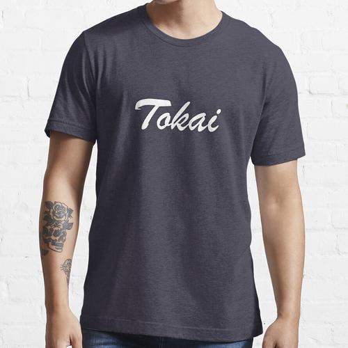 Tokai Gitarren Essential T-Shirt