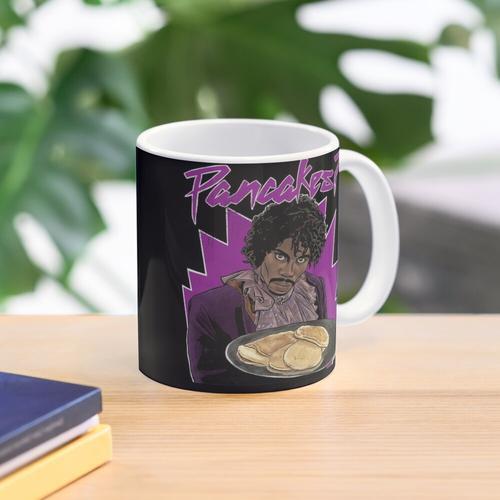 Pfannkuchen? Tasse