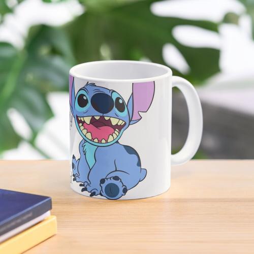 Lilo und Stitch Tasse