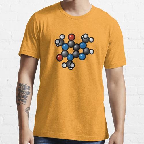 Koffein! Koffein! Koffein! Essential T-Shirt