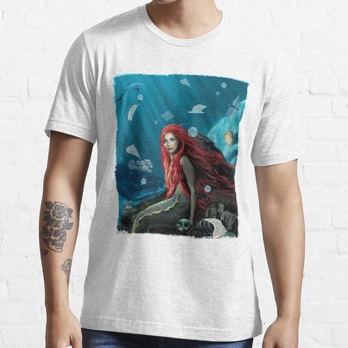 Pandoras Aquarium Essential T-Shirt