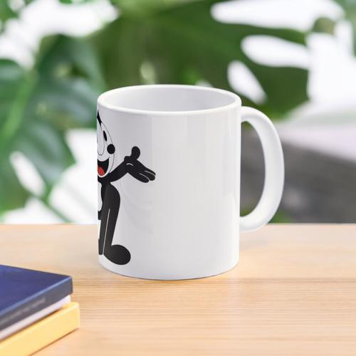 Felix Die Katze Tasse