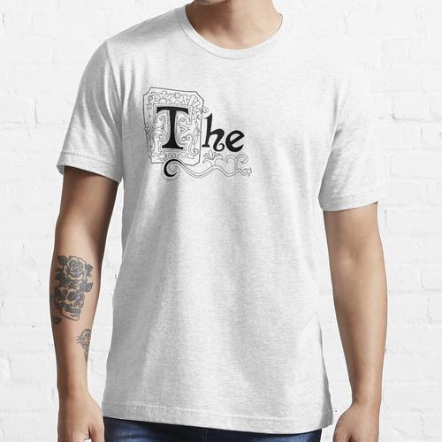 Der Aufsatz Essential T-Shirt