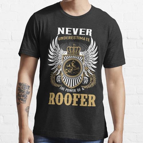 Dachdecker Essential T-Shirt