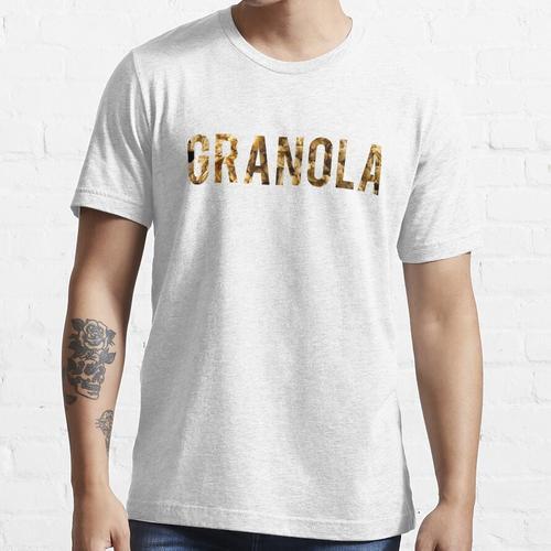 Granola Essential T-Shirt