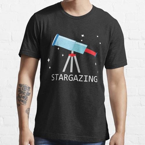 Astronomie Bekleidung Essential T-Shirt