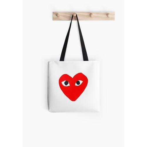 Herzbäumchen Tasche