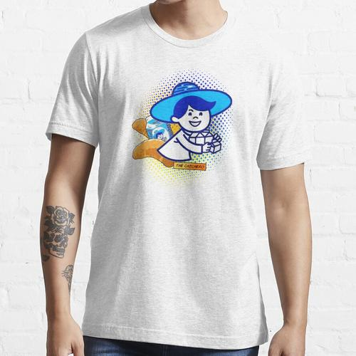 CHICHA CHICHERO Essential T-Shirt