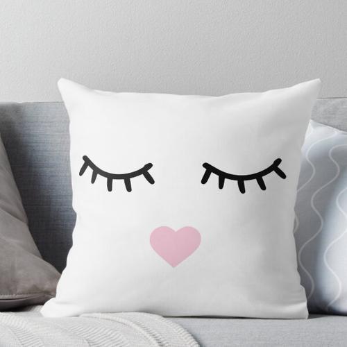 Süße Wimpern - Wimpern, Mascara Kissen