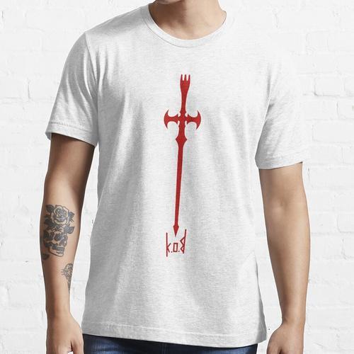 Ritter der Blutfahne Essential T-Shirt