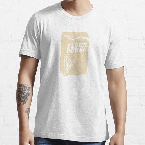 Mehlkraft Essential T-Shirt