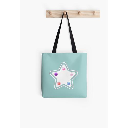 [SU] Kristallsteine Tasche