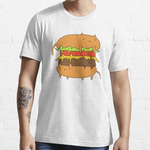 Katzenburger Essential T-Shirt