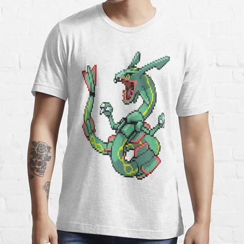 Rayquaza Essential T-Shirt