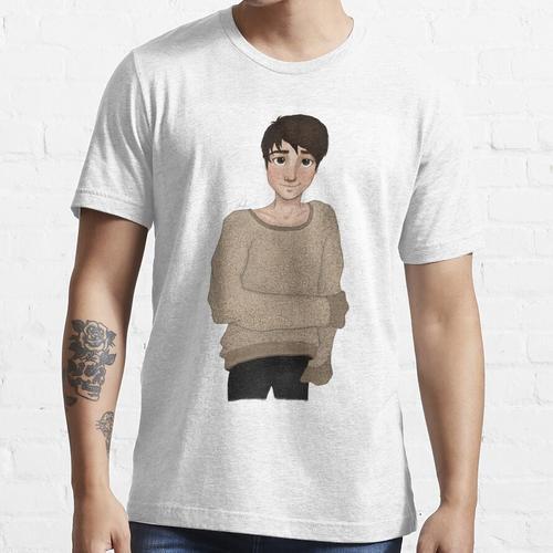 Dan Howells Kartoffelsack Essential T-Shirt