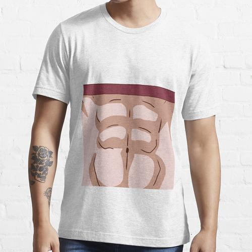 Tsubame Kamoi ABS - UzaMaid Essential T-Shirt