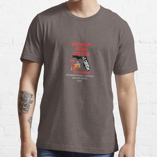 SportClips Florida Staats-Hemd 2016 Essential T-Shirt