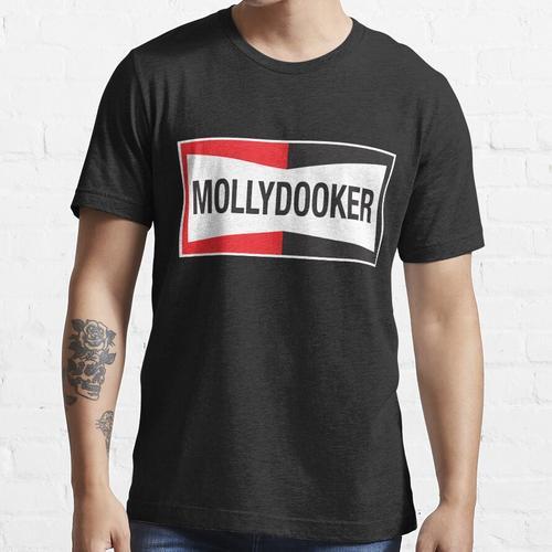 Mollydooker Essential T-Shirt