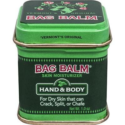 Bag Balm Ointment 1 oz (Pack of 4)