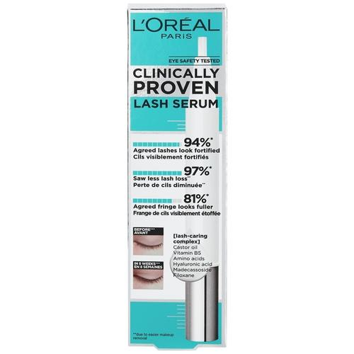 L´Oréal Paris Mascara Wimpernserum Damen 1.4 ml