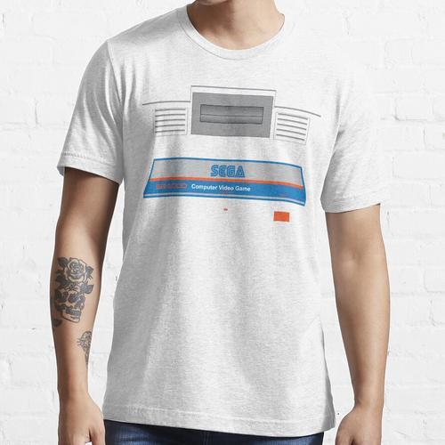 SG1000 Essential T-Shirt
