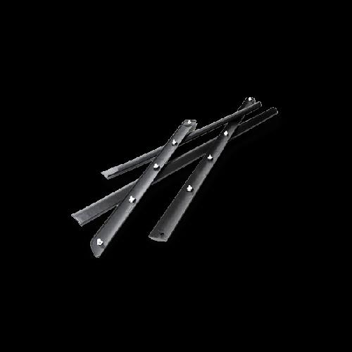 DIEDERICHS Zierleisten BMW 1223220 Zier-/Schutzleiste, Tür
