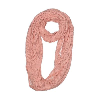Scarf: Pink...