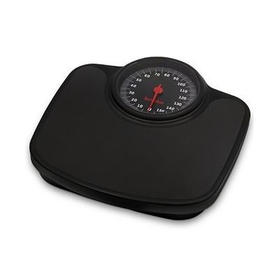 Pèse-personne mécanique Tneo noir 36,5 cm Terraillon