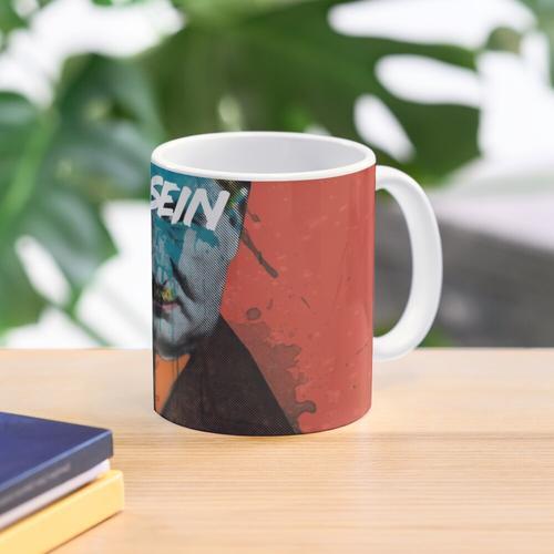 Heidegger Mug