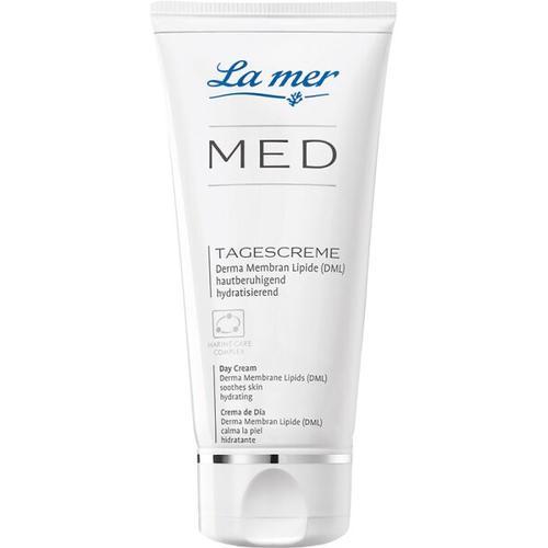 La mer Med Basic Care Tagescreme 50 ml (parfümfrei)