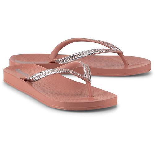 Ipanema, Ipanema Mesh Iii Fem in rosa, Sandalen für Damen Gr. 38
