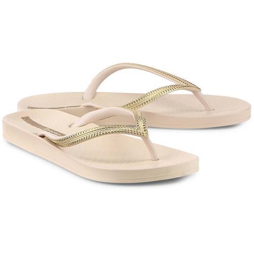 Ipanema, Ipanema Mesh Iii Fem in beige, Sandalen für Damen Gr. 37