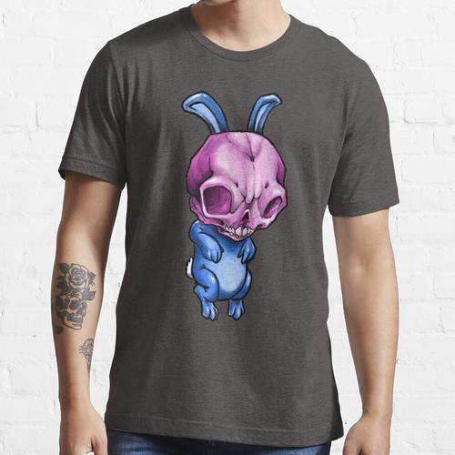 Totenkopfhase Essential T-Shirt