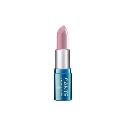 Sante Naturkosmetik Lippen Lippenstifte Lipstick Nr. 14 Nude Cacao 4,50 g