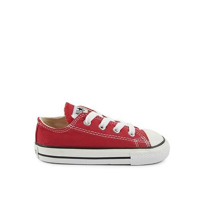 Converse Boys Chuck Taylor All Star Low Sneaker Sneakers