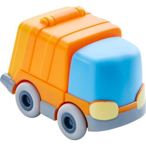 HABA Kullerbü – Müllauto, orange