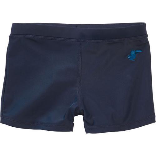 Badehose, blau, Gr. 116/122
