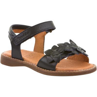 Klett-Sandale...