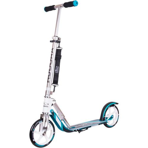 HUDORA® Scooter BigWheel® 205, türkis