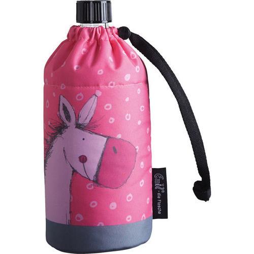 JAKO-O Emil®-Flasche klein, rosa