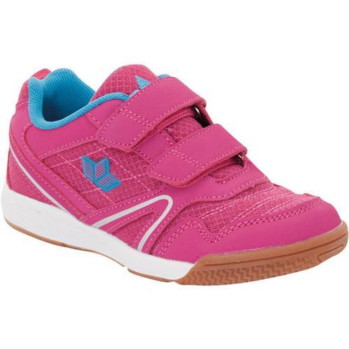 Sportschuh Lico, pink, Gr. 33