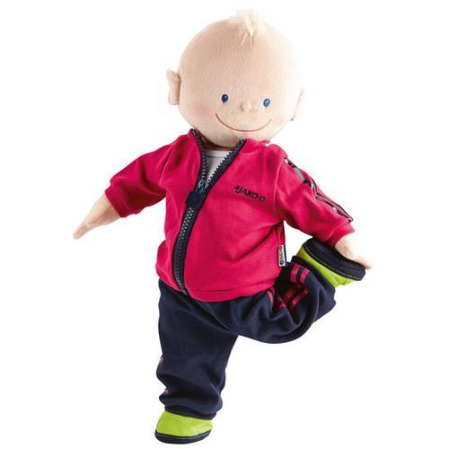 JAKO-O Krümel Sport-Outfit, rosa