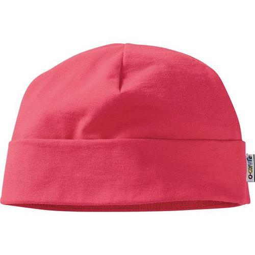 Umschlagmütze, rosa, Gr. 46