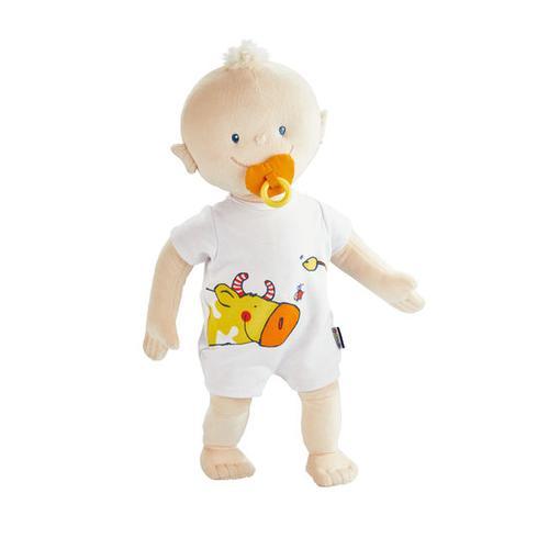 JAKO-O Puppe Krümel, beige