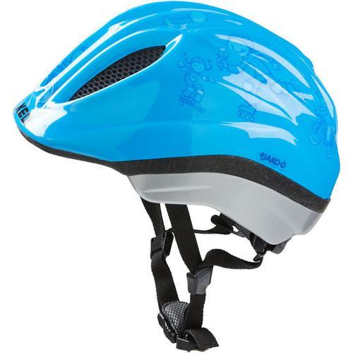 JAKO-O KED Fahrradhelm, blau, Gr. 46/51